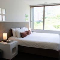 YSW302 Bedroom