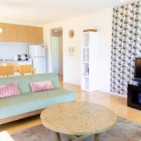 YSW302 Living room