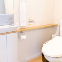 YSW302 Bathroom