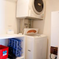 YSW302 Laundry