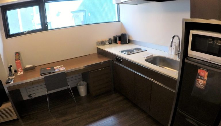 Sekka Kan Studio Kitchen