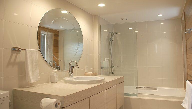 Ezo Bathroom