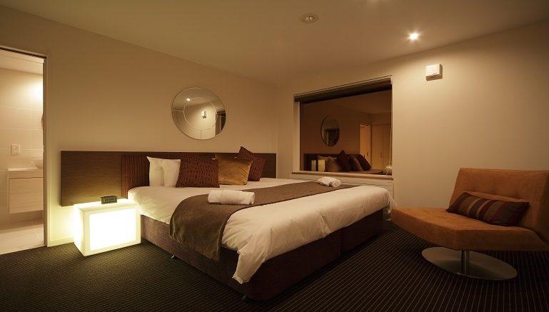 Ezo Bedroom