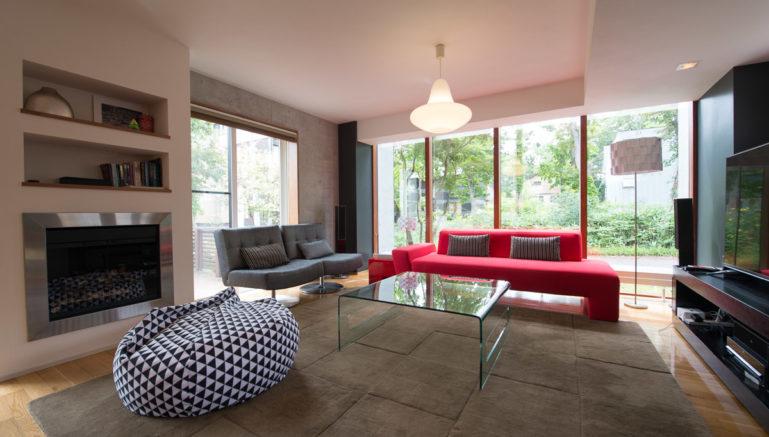Konkuriito L Konl Living Room Summer 2