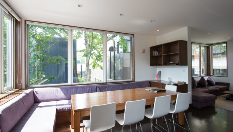 Miyuki My01 Dining Room Summer 2