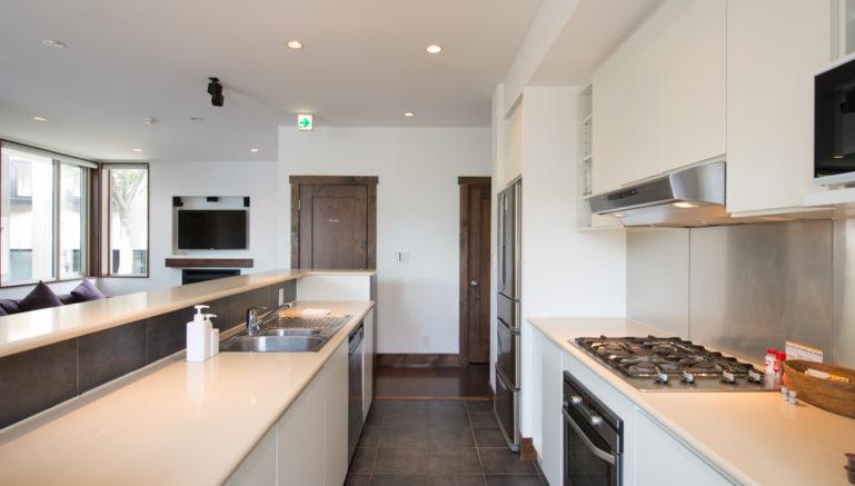 Miyuki My01 Kitchen