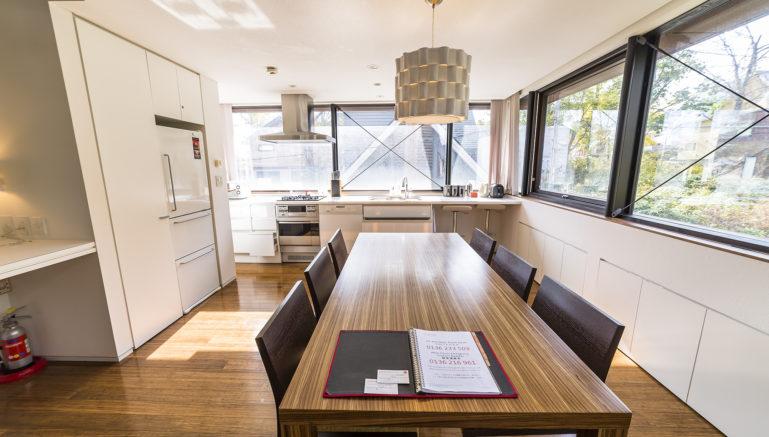 Mori K Mork Konishi House Dining Room Summer4