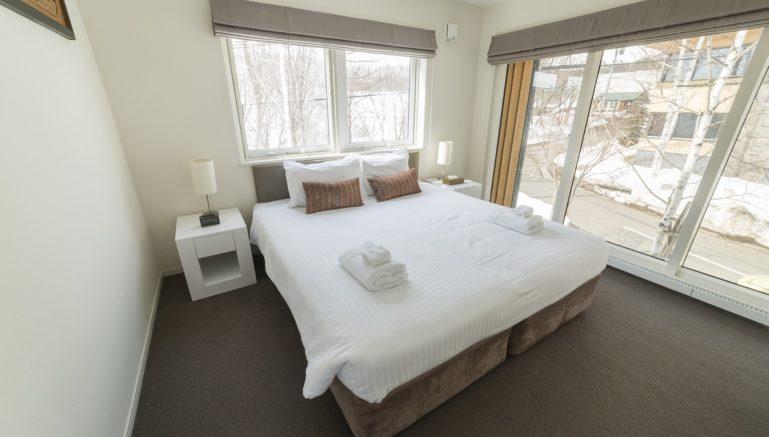 Mori R Morr Bedroom Winter