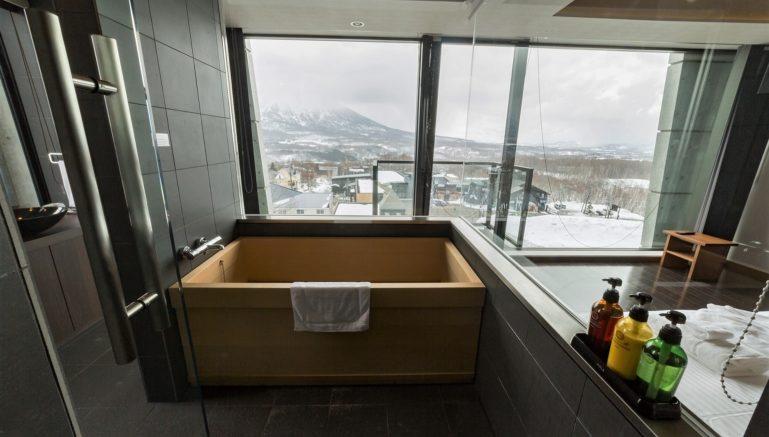 Nozomi Views Nv601 Bathroom Winter