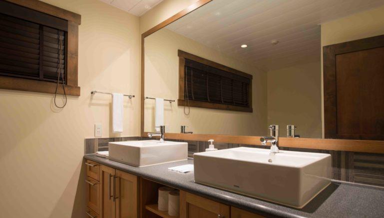 Tsuru Bathroom