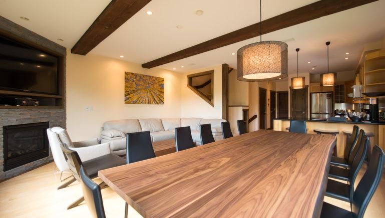 Tsuru Dining Room