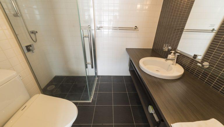 Yama Shizen Bathroom