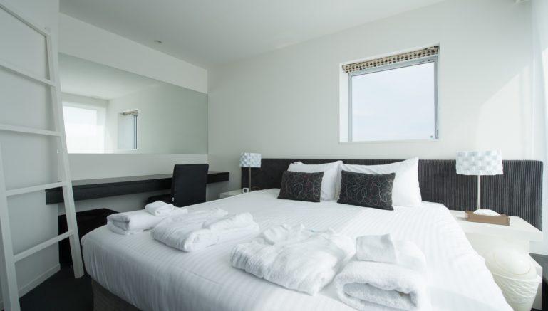 Gcp Kira Kira Penthouse Bedroom 2