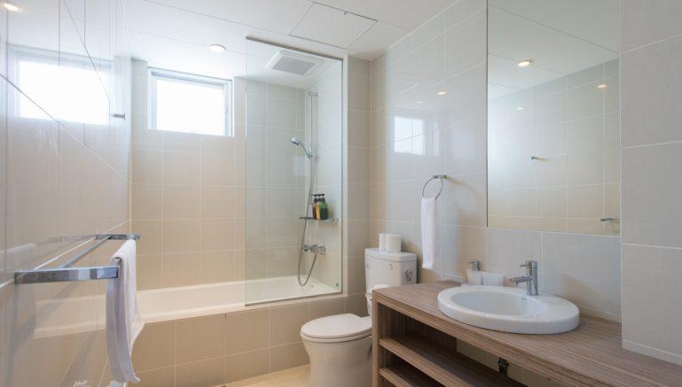 Gcp Kisetsukan Bathroom