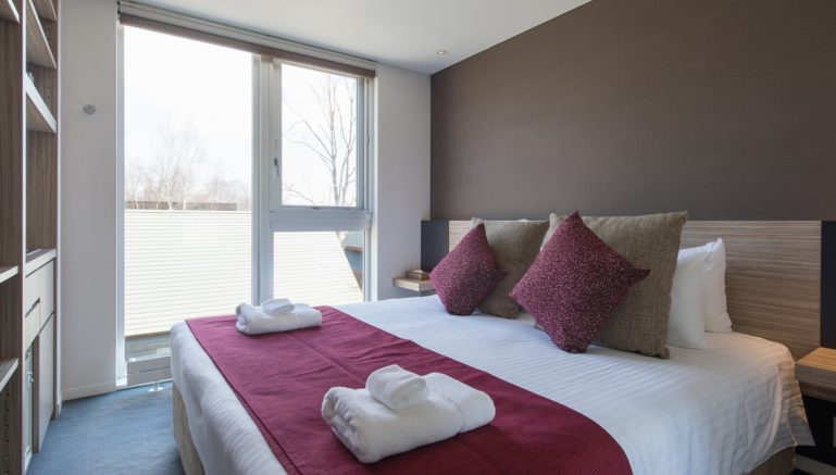 Gcp Kisetsukan Bedroom 1