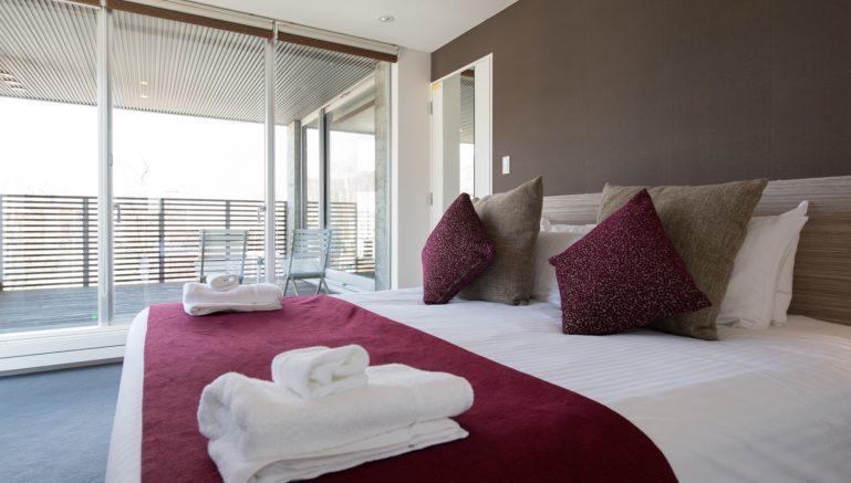 Gcp Kisetsukan Bedroom 2