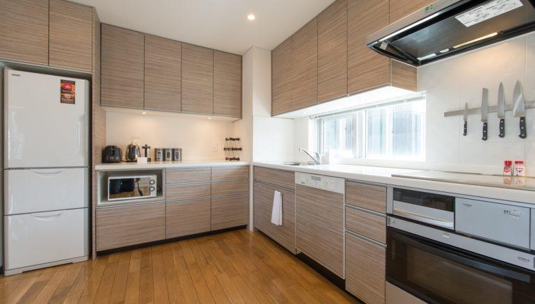 Gcp Kisetsukan Kitchen