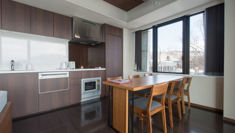 Gcp Nozomi Views Condo Kitchen