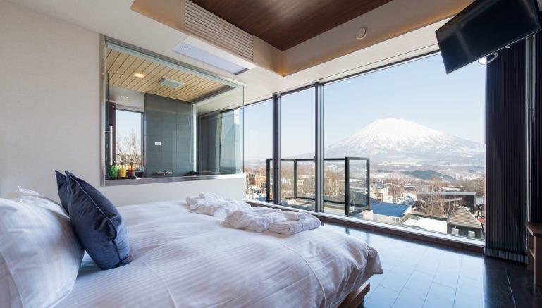 Gcp Nozomi Views Penthouse Bedroom