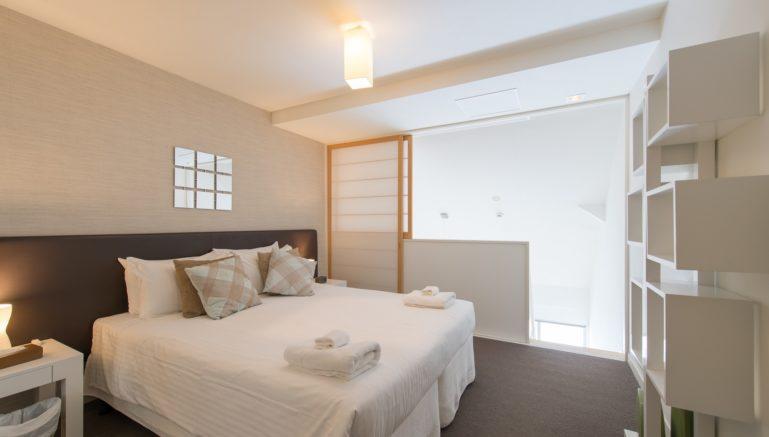 Gcp Powder Tracks 3 Bedroom Loft Bedroom