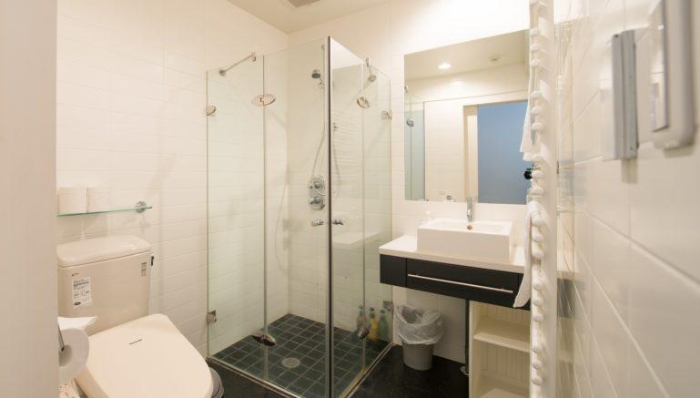 Gcp Powder Tracks Bathroom