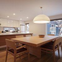 Ezo Kitchen Dining