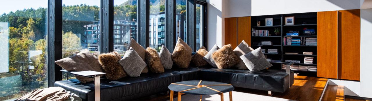 Sekka Kan Hero Image Of Lounge