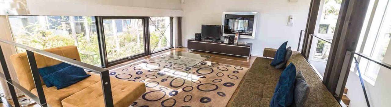 Mori  K  Mork  Konishi  House  Living  Room  Summer1 170518 122232