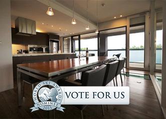 Vote for Sekka Kan at the World Ski Awards