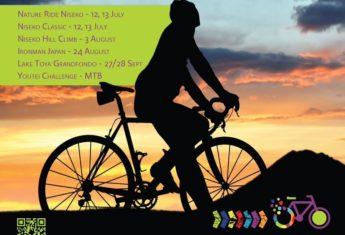 Niseko Cycle