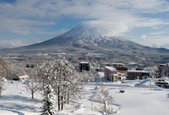 Niseko, Hokkaido