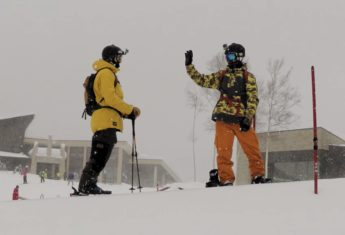 Go-Pro-Japan-Snow-The-Search-For-Perfection-Thumbnail