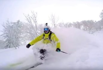 Powder Video