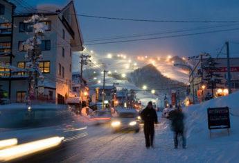 Night Skiing1