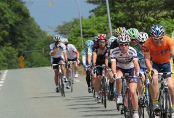 Niseko Classic cycling race