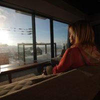 Jenny Jones At Nozomi Views