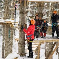 Nac Tree Trekking 3
