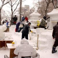 Snow Festival1