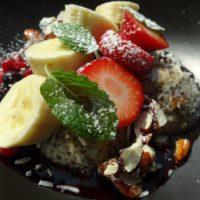 Musu Breakfast