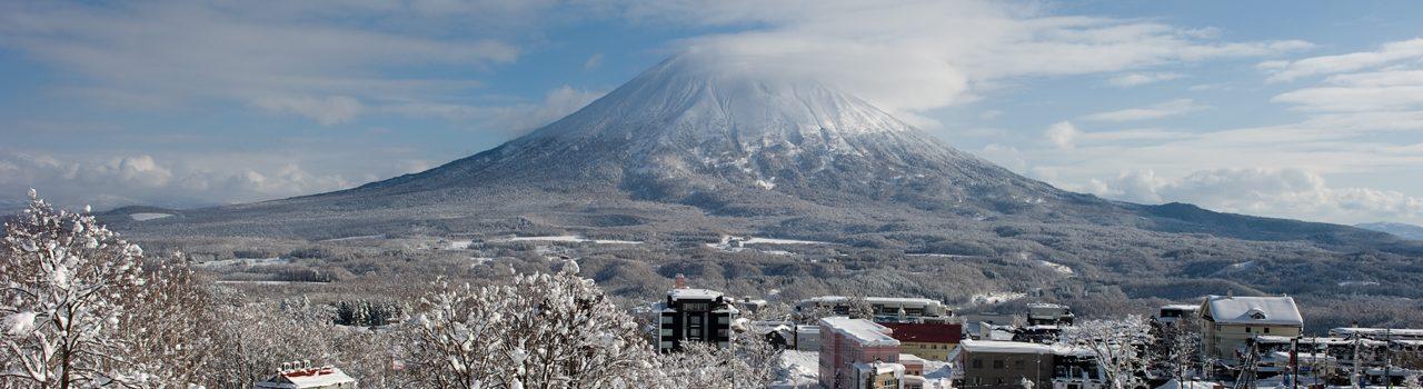 Mt. Yotei, Niseko