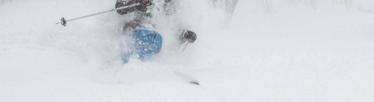 Gcp Stock Backcountry Powder Skiing