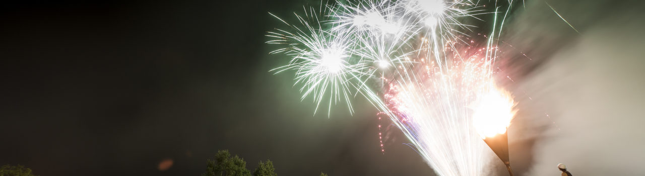Hirafu Matsuri 2016 Summer Festival 13 Fireworks And Taiko Drums