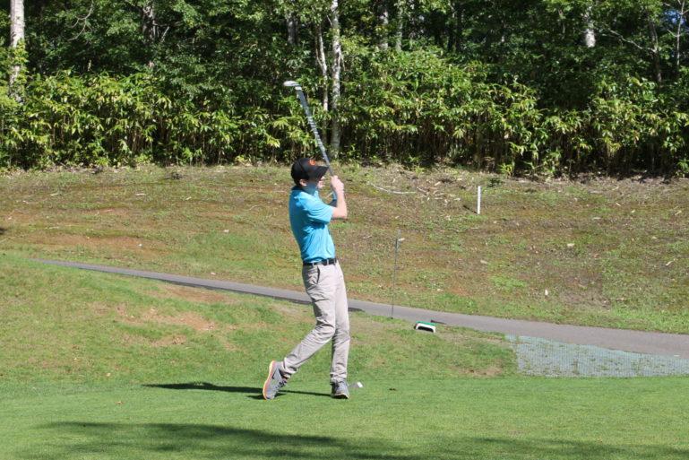 KKK Golf 3