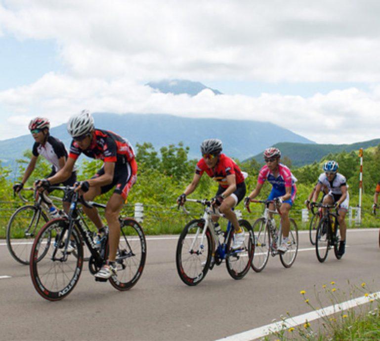 Niseko Classic cycling race