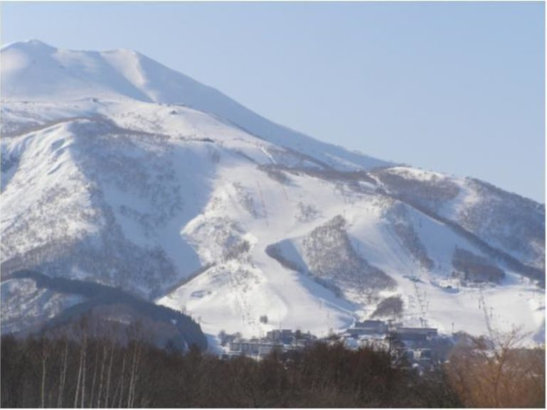 Niseko Grand Hirafu 635 476