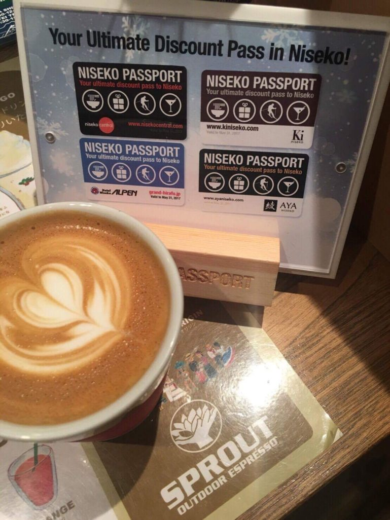 Sprout Coffee