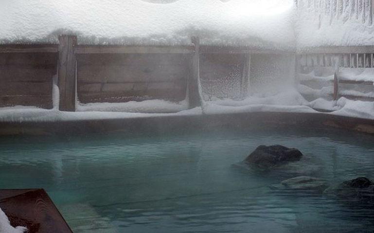 Goshiki onsen