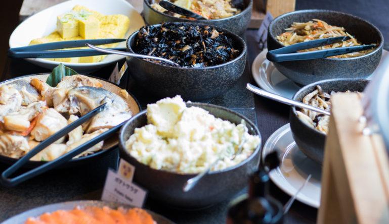 Ki Niseko An Dining Breakfast Lr 5