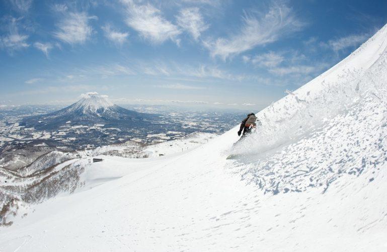 Yotei Snowboard