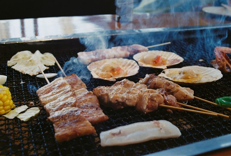 Barbecue Bbq Cooking 1191426